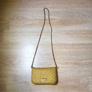 Bebe crossbody purse
